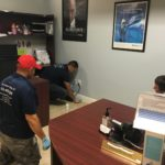 Prime Steamers - Office Cleaning Grout Cleaning & Color Coral Springs 954-496-2289