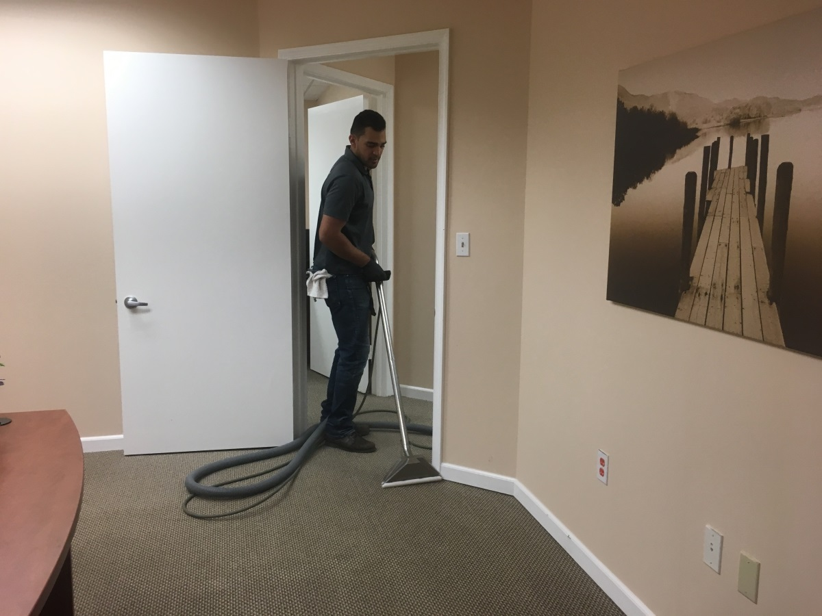 Prime Steamers - Professional Office Cleaning Coral Springs 954-496-2289