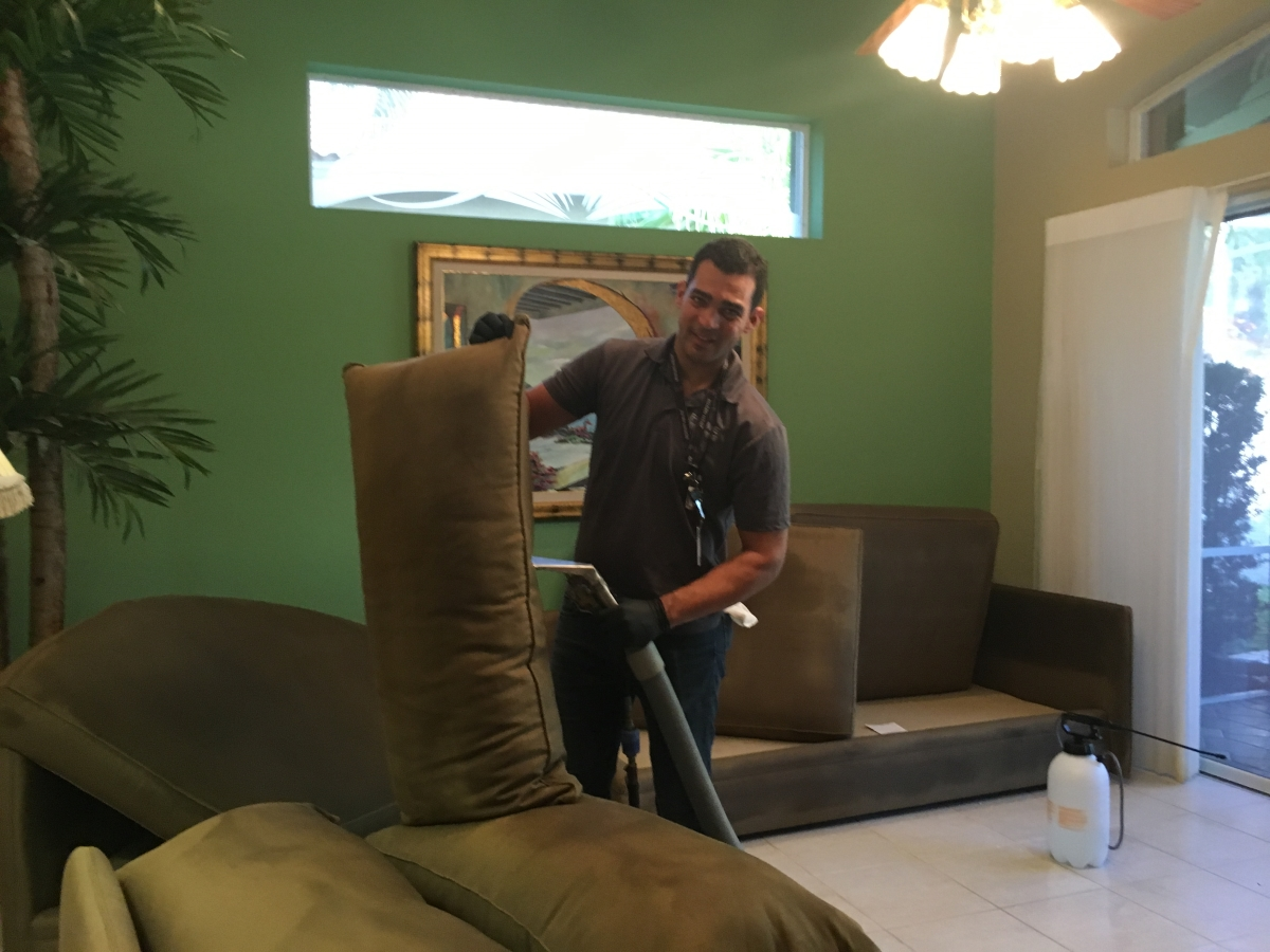 Prime Steamers - Upholstery Cleaning Coral Springs 954-496-2289