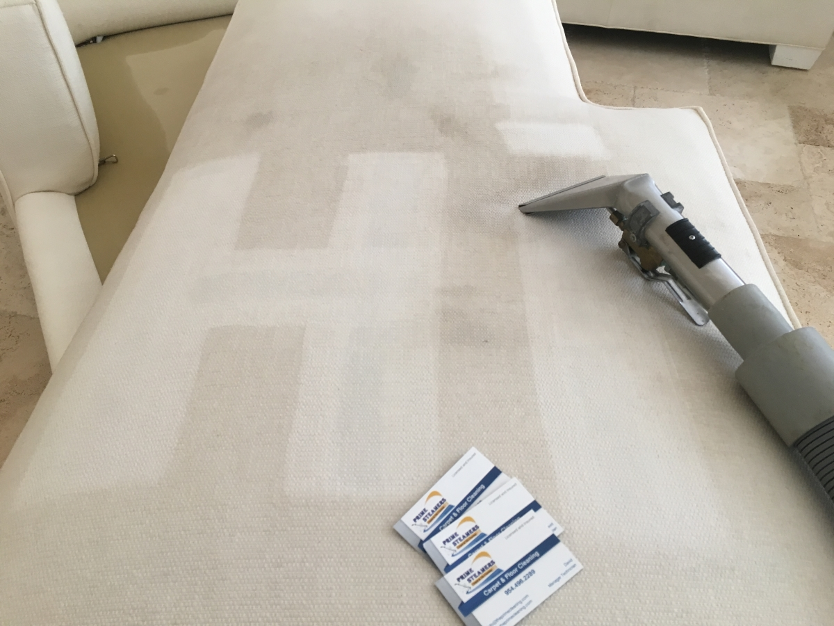 Prime Steamers - Upholstery Cleaning in Coral Springs 954-496-2289