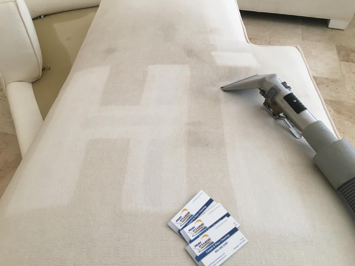 Etonnant Prime Steamers U2013 Upholstery Cleaning In Coral Springs 954 496 2289