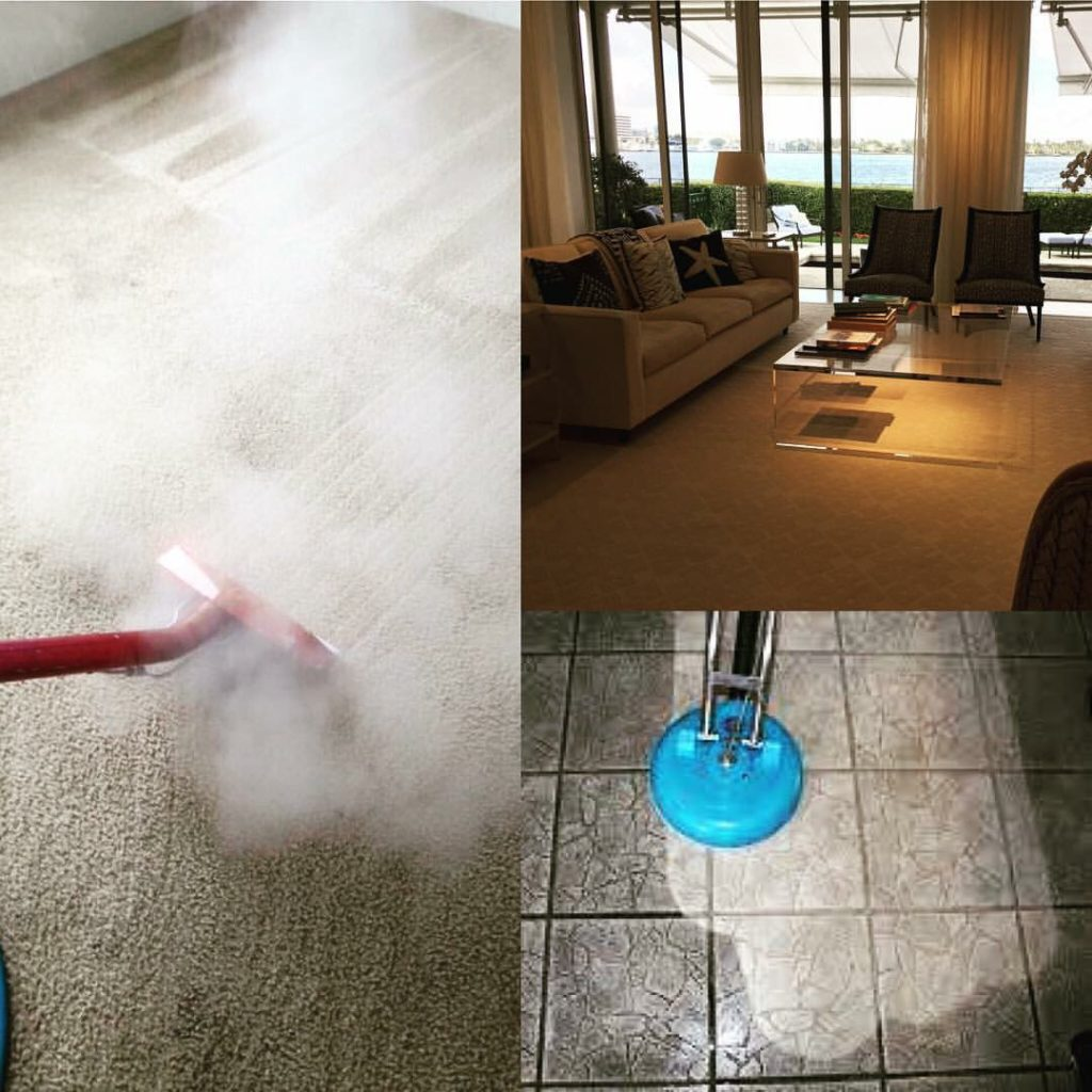 About The Best Carpet Cleaning Company Coral Springs